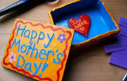 Web Coolness – Almost Mother's Day Edition