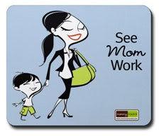 Moms At Work