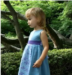 Baptism Dresses – Reader Q&A