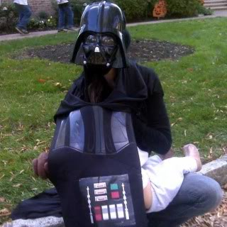 Web Coolness: Mom-baby Halloween costume ideas, LEGO girls we'd love to see, and the best children's books of 2013