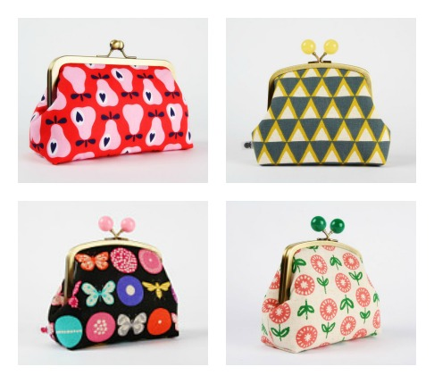 A girl's first purse? Make it cute and uh, make it strong. Trust us.