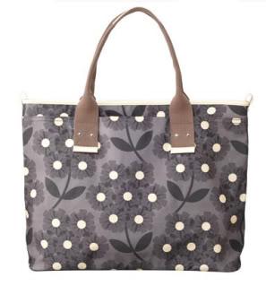 Orla Kiely inspires spring handbag lust
