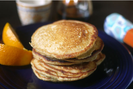 Web Coolness: Best pancake recipes, Thanksgiving crafts, and the biggest baby of the year. Eek!