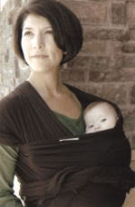 The Sweat-Free, Hands-Free Baby Wrap