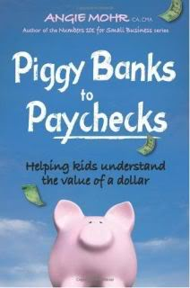 From piggy banks to paychecks, one chapter at a time.