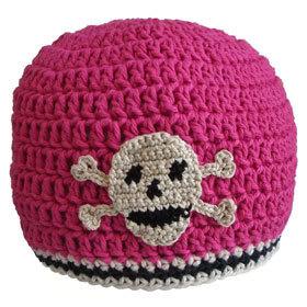 Skull Cap! Get it?