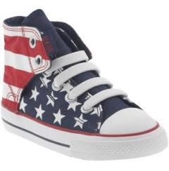 Patriotic kids wear for the 4th of July that still looks cute on the 5th, 6th, 7th and you get the idea
