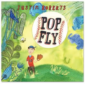 Pop Fly: It's a Hit