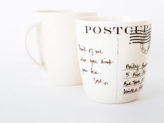 The anti-photo mug for grandma