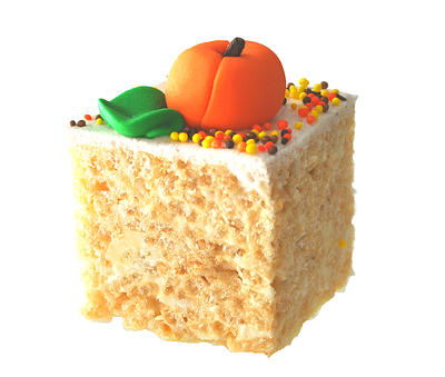 6 pumpkin-inspired sweets you can serve up without lifting a finger