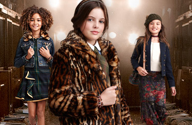 The Ralph Lauren Kids' collection: Our 5 favorites for fall and holiday
