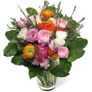 Fresh flower delivery for those who actually want their flowers delivered fresh