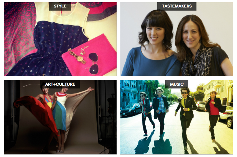 The Rebecca Minkoff tastemaker series honors cool moms. And Cool Mom Picks!