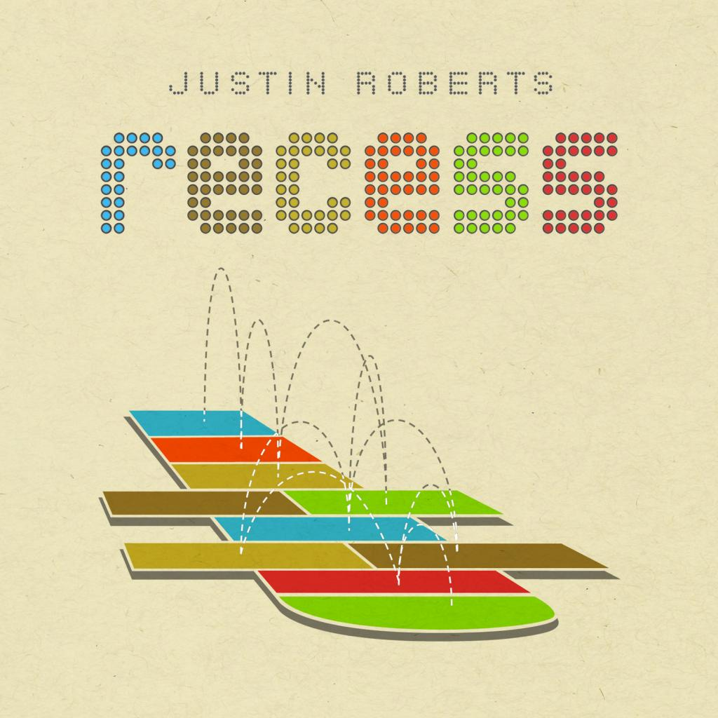 It's finally time for Recess with Justin Roberts