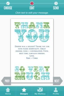 Designer email templates – A busy mom's lifesaver