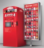 Redbox helps you save your money for popcorn