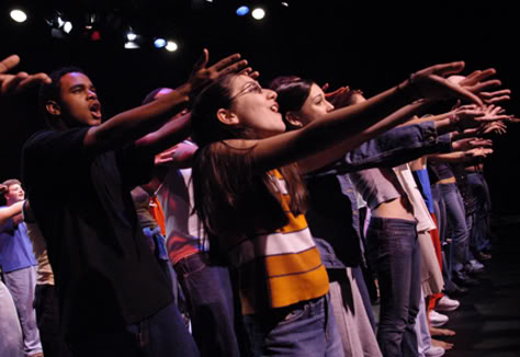 Empowering Teens, One Showtune at a Time