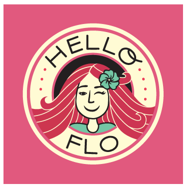 HelloFlo.com: A monthly subscription service made just for women. Every month. Can you see where we're going with this?