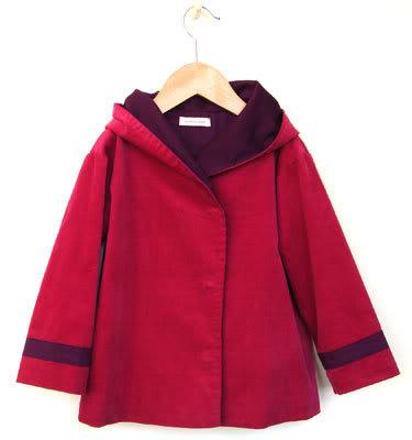 Haute Coat-Ure
