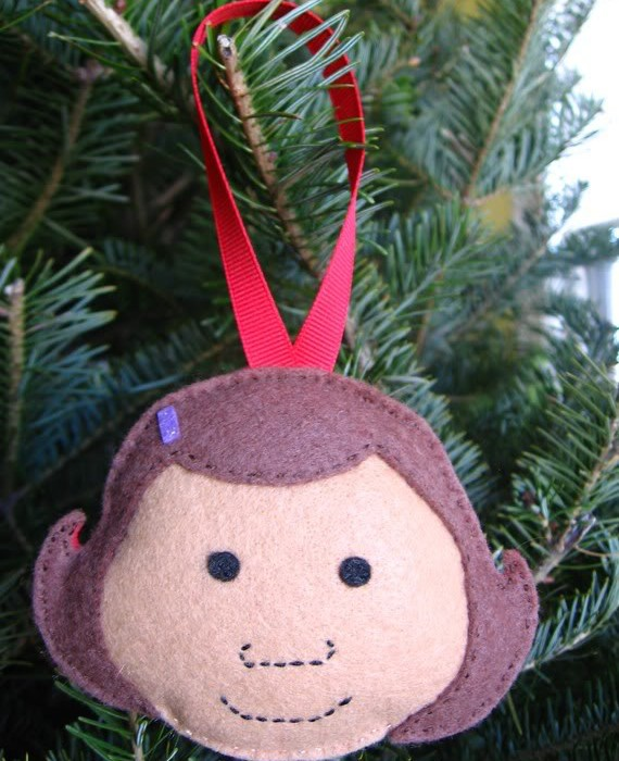 Handmade custom ornaments from Sklep | Cool Mom Picks