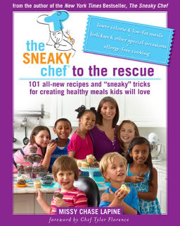 """Cooking for kids with the """"Don't Ask, Don't Tell"""" method"""