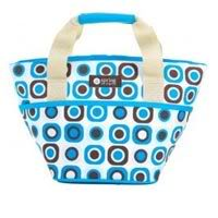 Lunch totes so cool you'll keep them for your very own