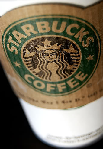 Free Starbucks Coffee today! It's not too late. (Or too early.)