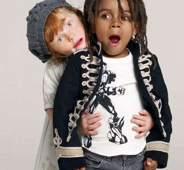 Stella McCartney for Gap Kids and Baby – we admit it, we're fans