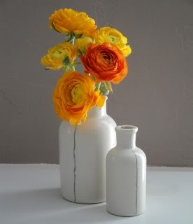 The perfect vase to showcase your May flowers