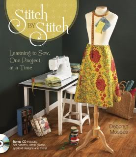 Stitch by Stitch – Proving that everyone can indeed sew