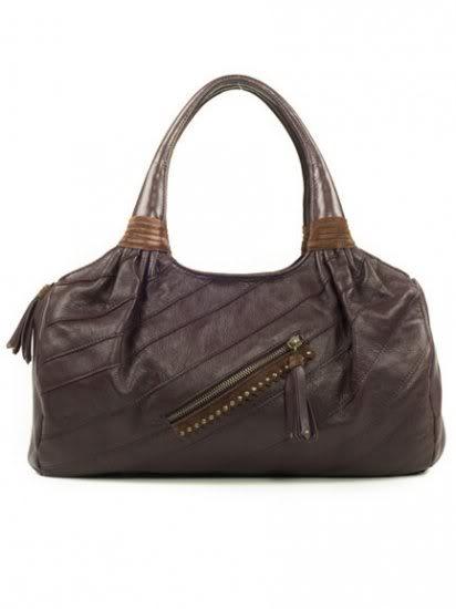 Fact: Great Bags Make Women Happy.