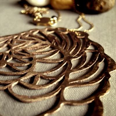 Prismera Design takes floral jewelry into fall