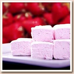 I'm going vegan for marshmallows