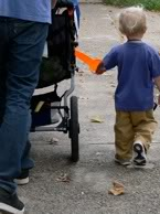 Got more than one kid? You need a Tagalong.