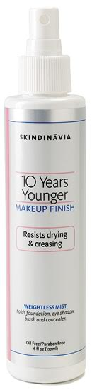 Can Skindinavia make you look 10 years younger? Well now…