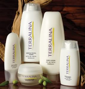 Terralina lets you be good to your skin, mamas. And mamas-to-be.