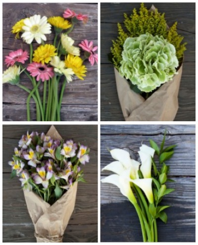 The Bouqs Co: Sending flowers for Mother's Day just got easier