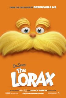 The Lorax movie review: Is it every bit as awesome as the book?