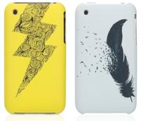 iPhone cases for the terminally hip
