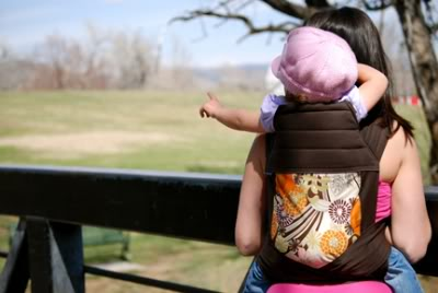 Favorite baby carrier? Reader Q&A
