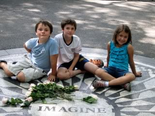 An amazing day camp in New York City – even for non NYC kids