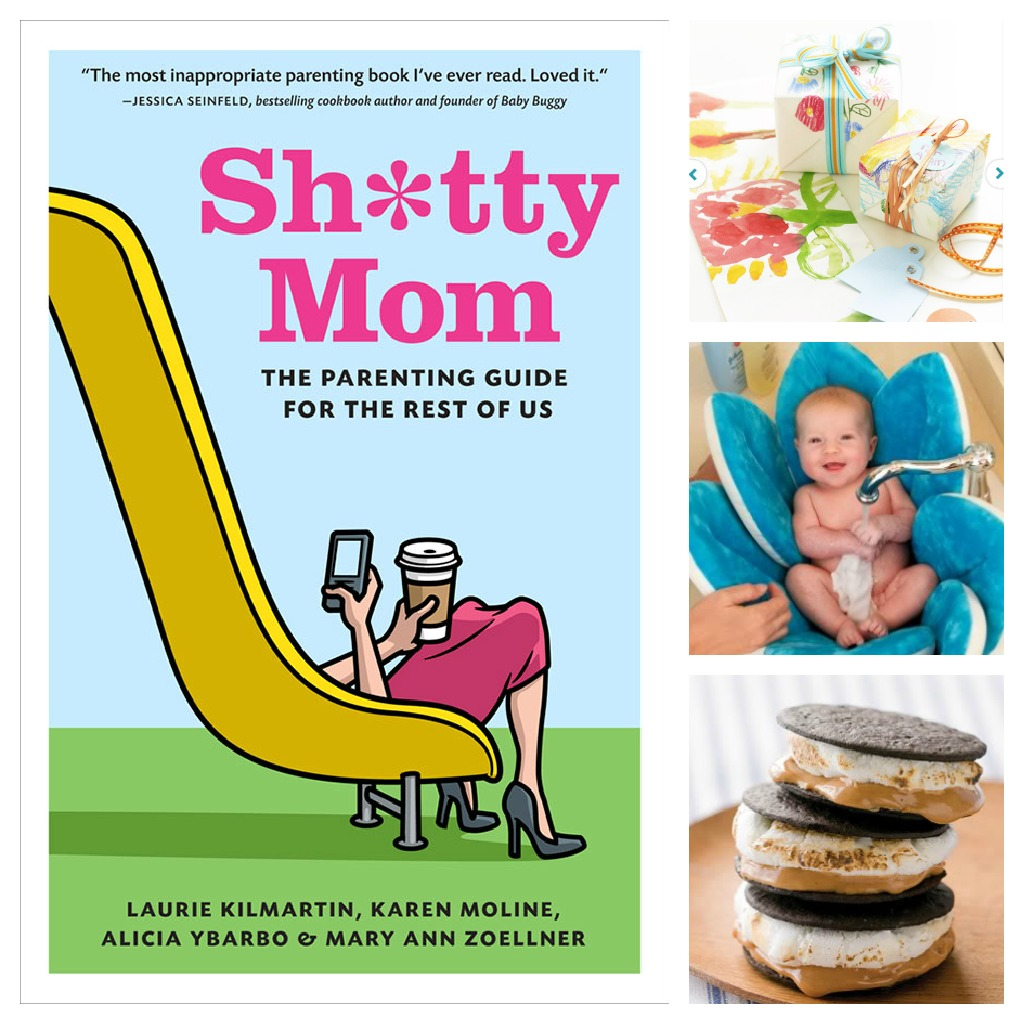 Our most popular posts of 2012 – from recipes to baby gifts to DIY crafts for dad