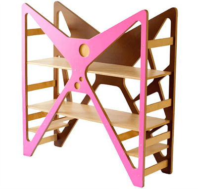 Funky kids' furniture that's not your average kids' furniture