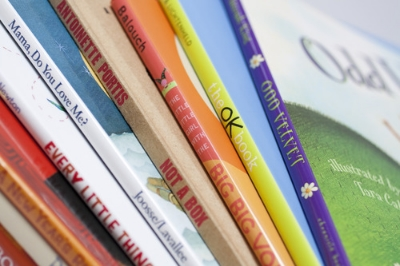 Zoobean: Personal book recommendations for your one-of-a-kind kid