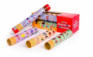 Cool educational toys, hold the batteries
