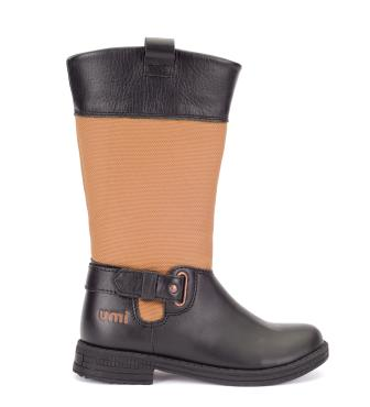 Cool kids' clothes: Umi riding boots for kids | Cool Mom Picks
