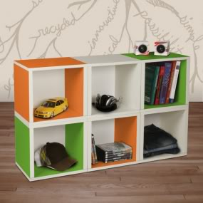 The miraculous, affordable, eco-friendly storage cubes of your dreams