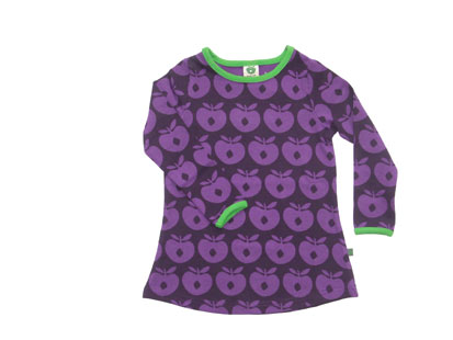 Cool kids' clothes ripe for the picking
