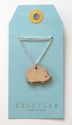 15 of the absolute cutest hedgehog gifts, all handmade