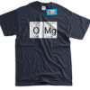 holiday gift: OMG Science Tee